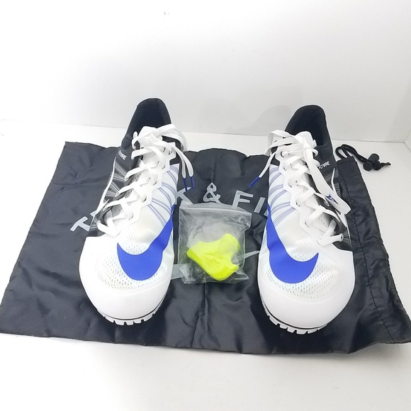 e0055ca505c9a Nike Zoom JA Fly 2 Flywire Track   Field Spike. Nike.  M 5c92c745aa877012f42dc3ae. M 5c92c74734a4efcb70de39c9.  M 5c92c749c9bf50efc44ea7ad